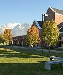 Waterford School Concert Hall, Sandy, Utah